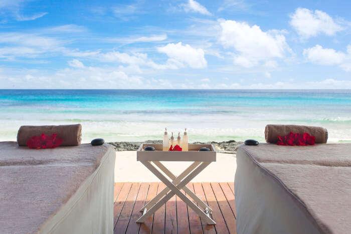 Fiji Luxury View
