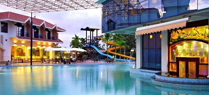 20 Most Lavish Resorts In Bangalore For All Couples