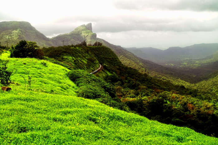 Places to visit in july monsoon in india