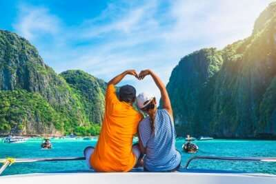 Best Places For Honeymoon In August