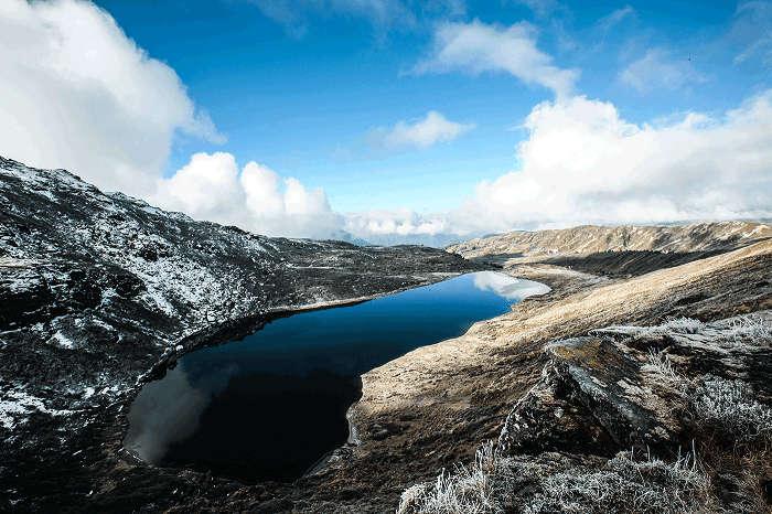famous treks bhutan