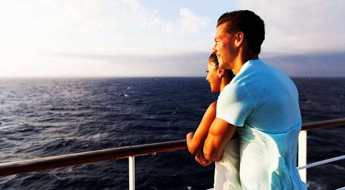 Singapore cruise travel