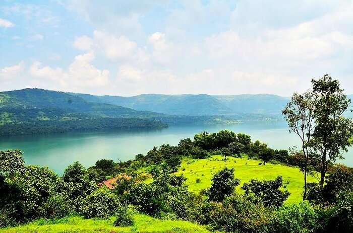 Mulshi, Maharashtra