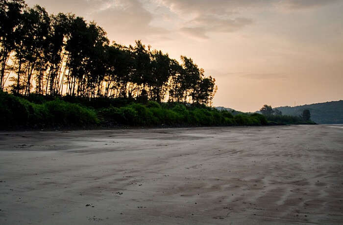 places to see in Shriwardhan