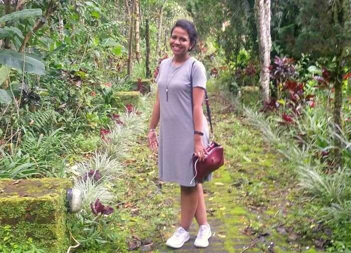 gardens in Bali
