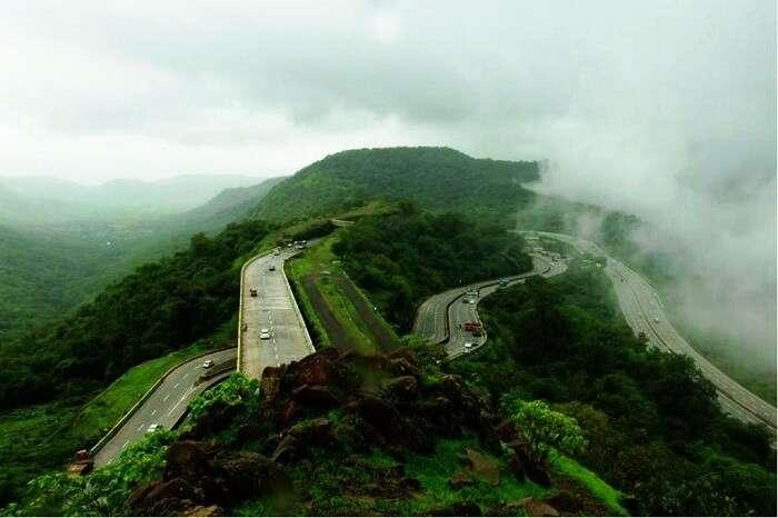 Khandala, Maharashtra