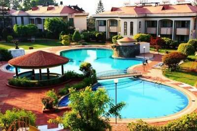 Panchgani resorts