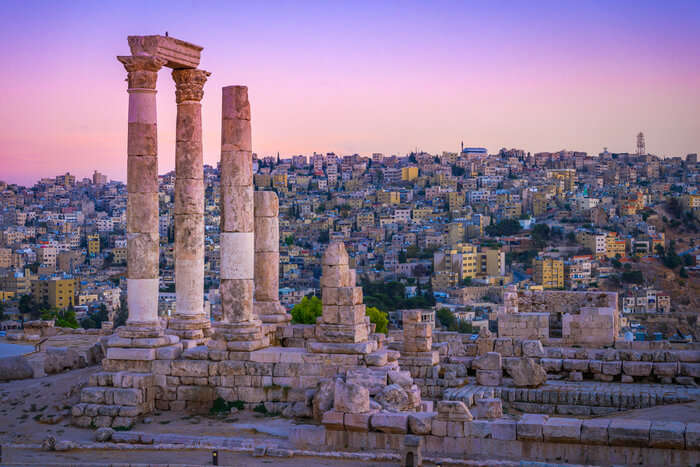 Top Attractions In Jordan