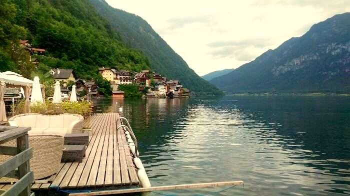 lakes in europe