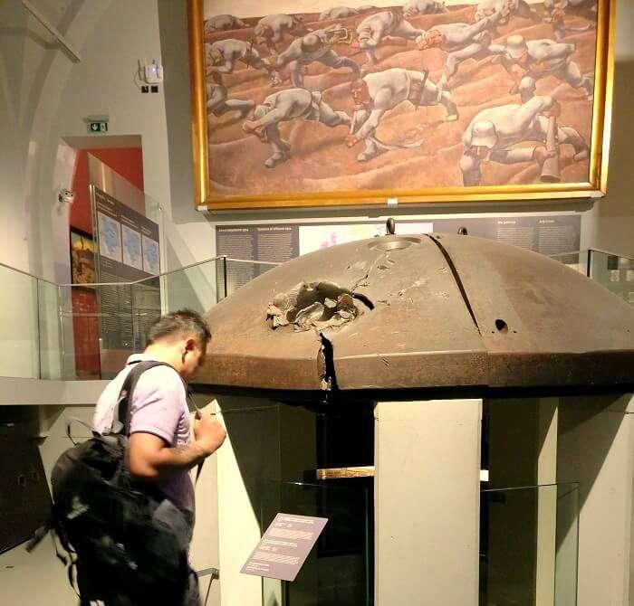 museum in vienna