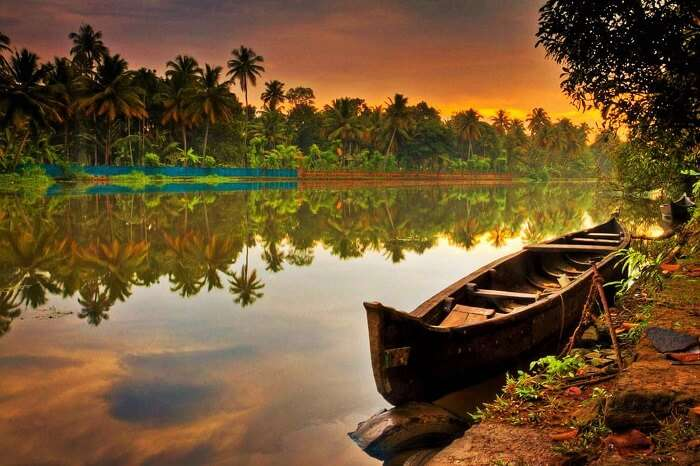 14 Best Places To Visit In South India In October 2020