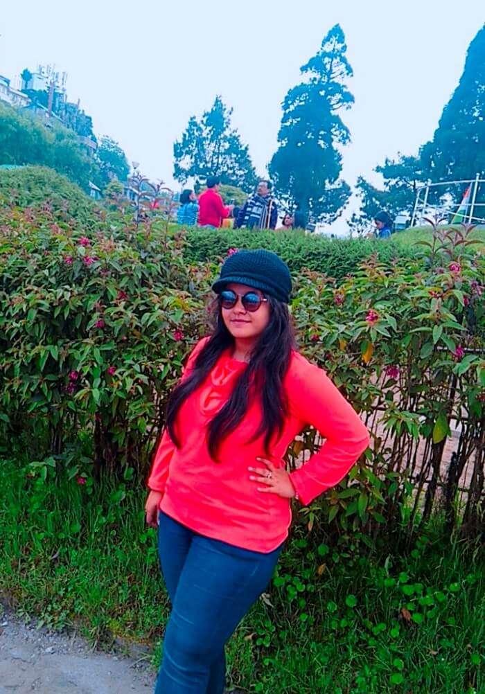 Mirik near Darjeeling