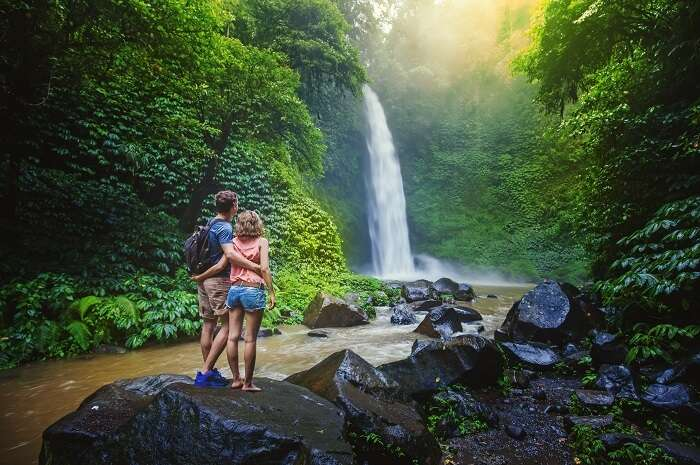 check out honeymoon places in asia in december