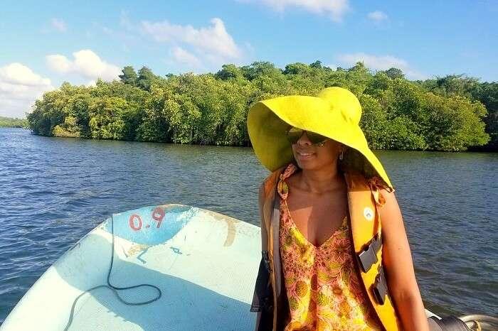 islands around Sri Lanka