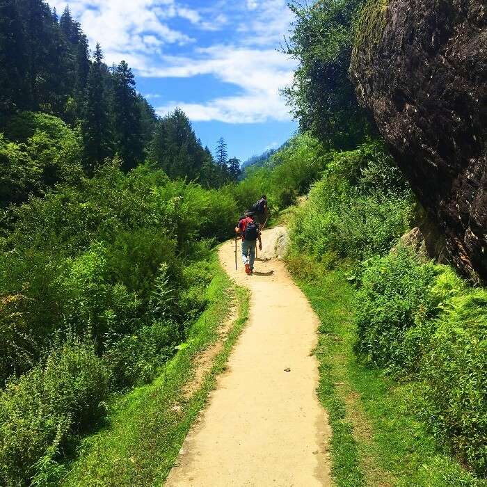 things to do in Kasol
