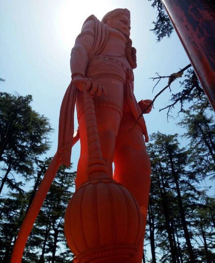 weekend trip to Shimla