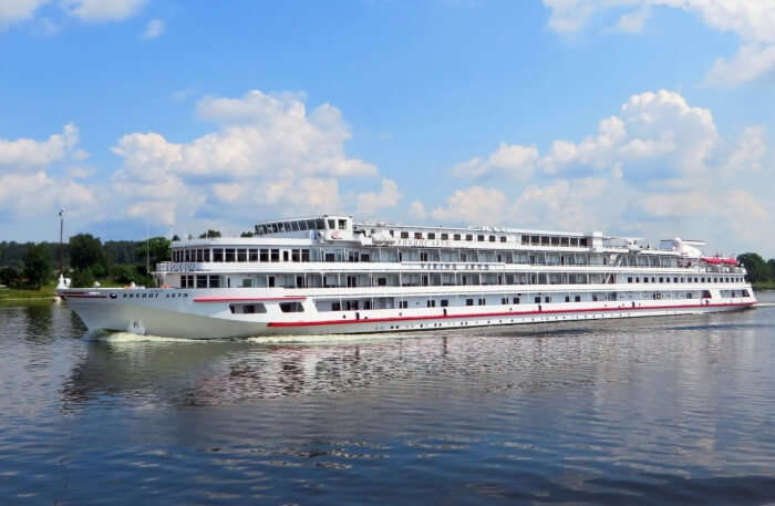 Best river cruise lines in Europe