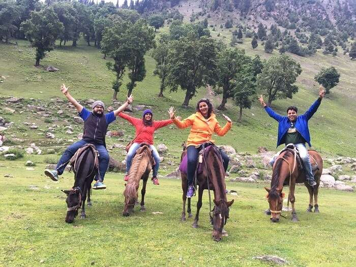 nature of sonmarg