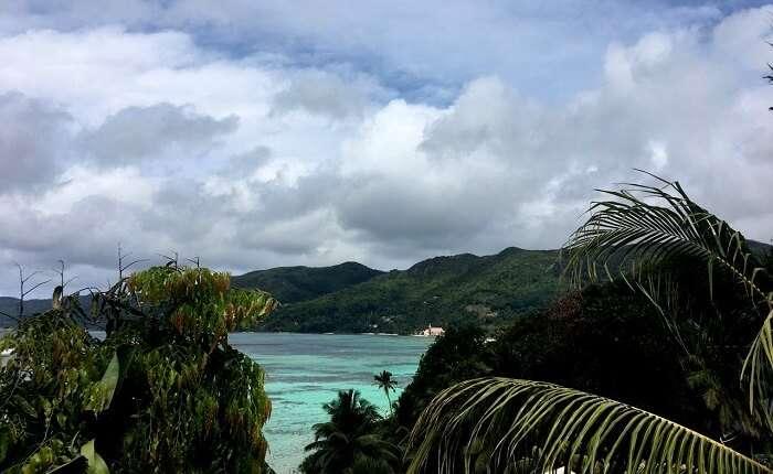 mahe island beaches