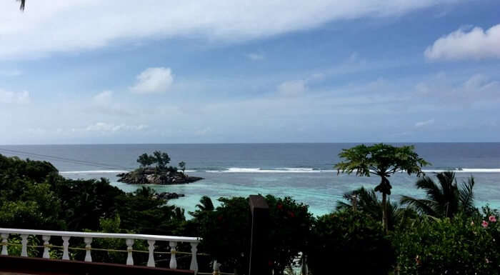 beautiful pictures of seychelles