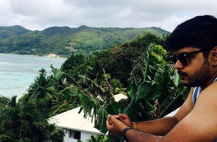 le relax hotel mahe island