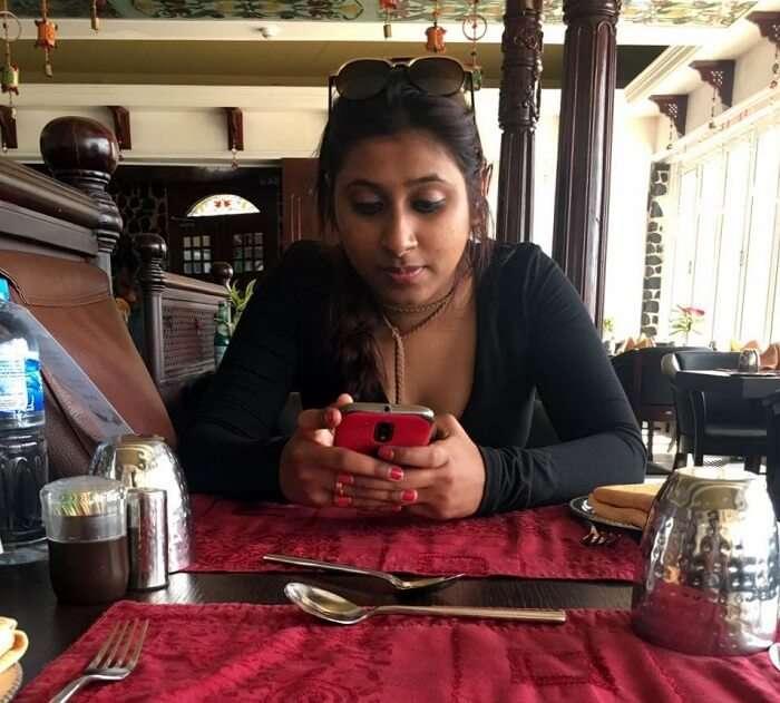 indian restaurants seychelles