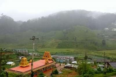 hindu temple in sri lanka
