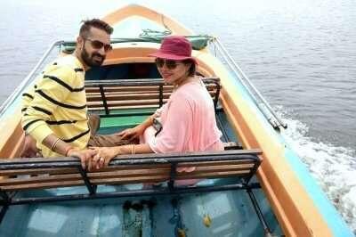 boat cruise in sri lanka