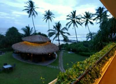 hotels in bentota