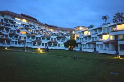 luxury hotels in bentota
