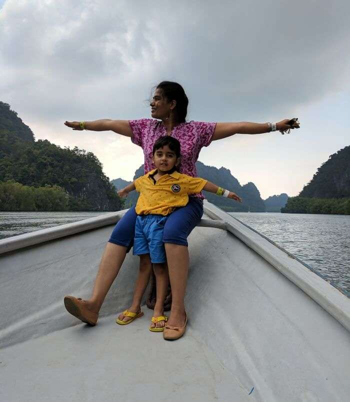 things to do on a family trip to langkawi