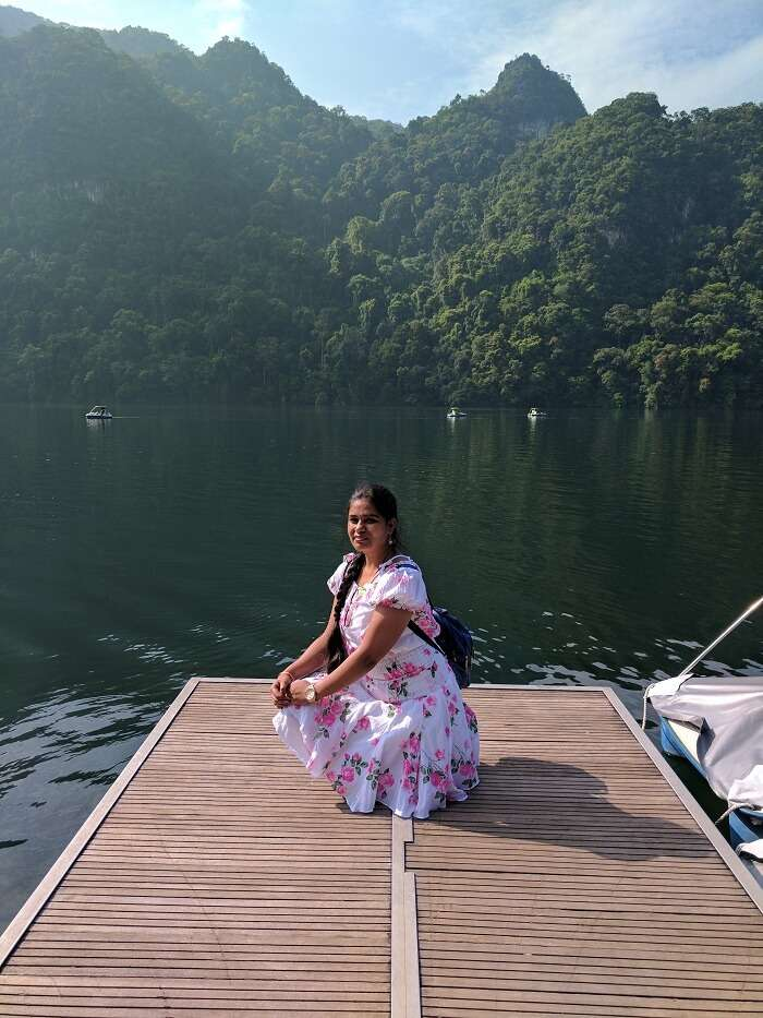 family holiday in langkawi