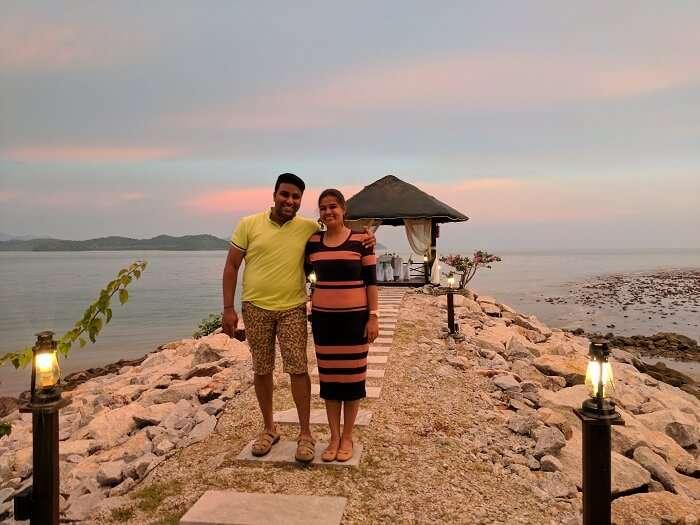 romantic holiday langkawi