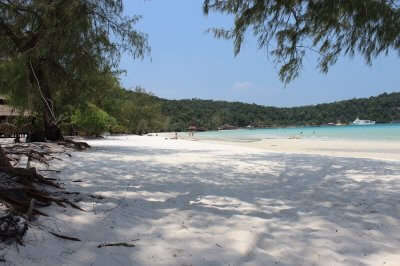 koh rong islands