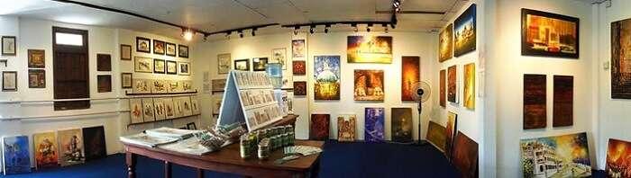 paintings in sri lanka