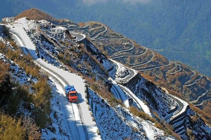 Zuluk - Silk Route