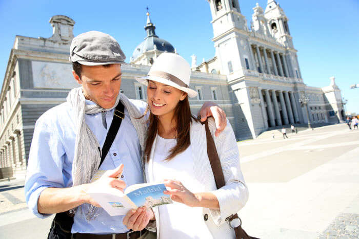 Best Places To Visit In Madrid