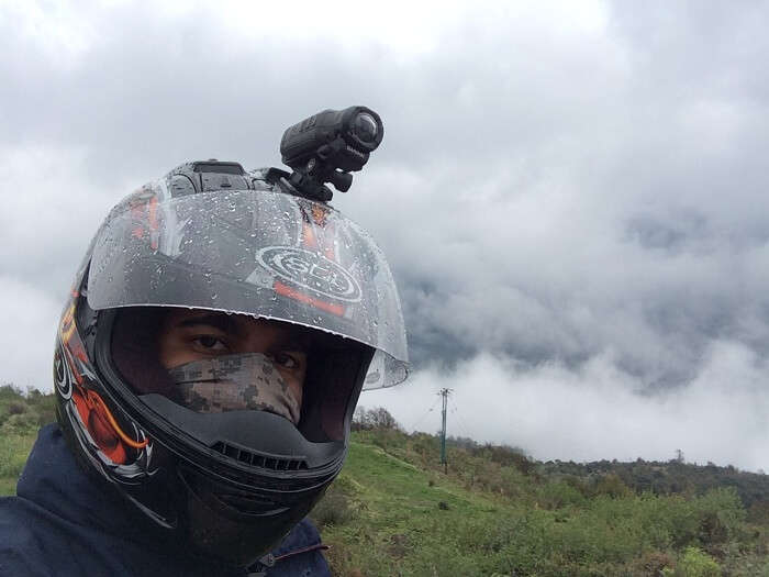bhutan bike trip