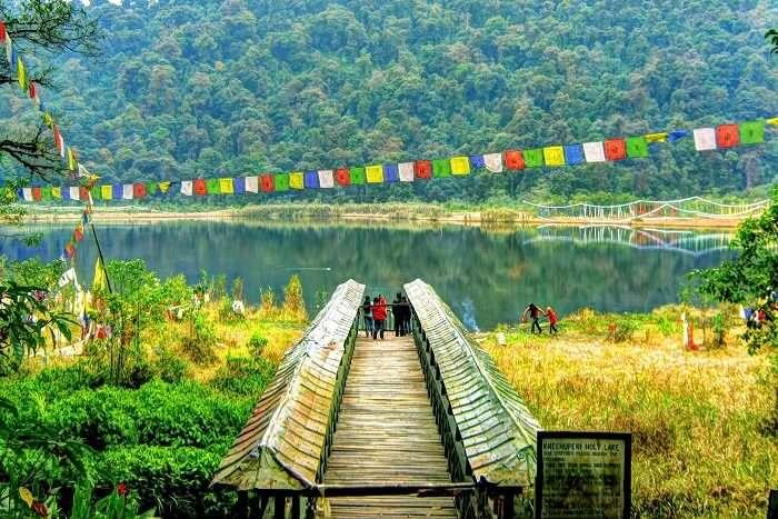 visit khecheopalri lake