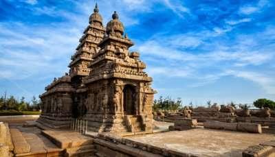 Things To Do In Mahabalipuram