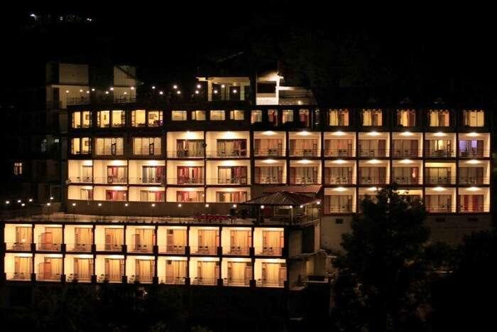 Shivalik Hotel & Resort