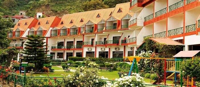 Kasauli Resort