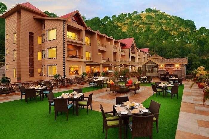 Welcome Heritage Glenview Resort