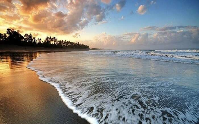 4 Fabulous Beaches In Canggu Bali For A Breathtaking Time