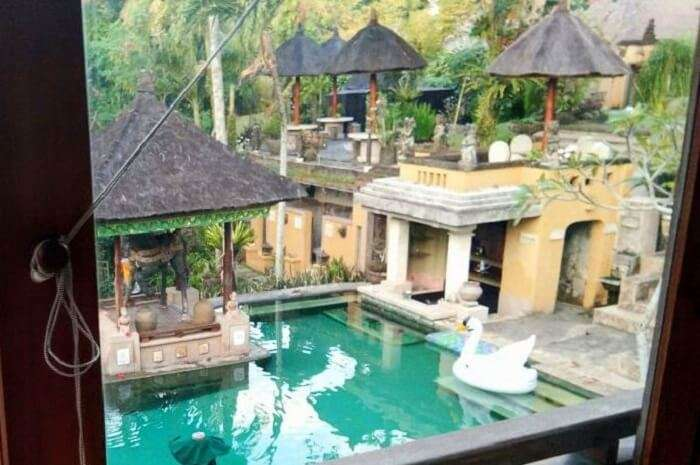 nirav's stay at Alam Puri Art and Museum