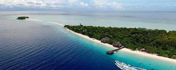 top islands in malaysia for honeymoon