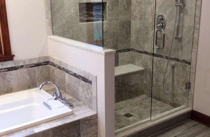 Most Luxurious Bath
