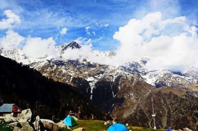 Himachal in December