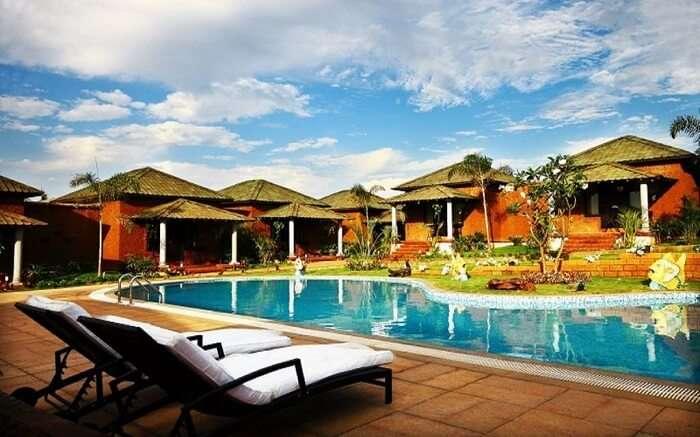 Sanskruti Quality Resort s