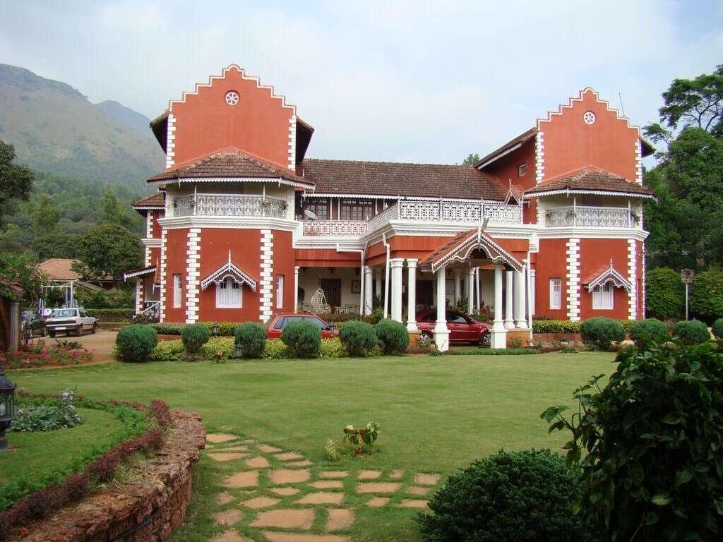 Thippanahalli Homestay